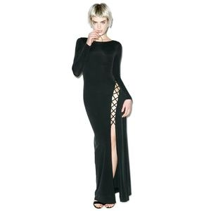 The Jetset Diaries Novella Maxi Dress